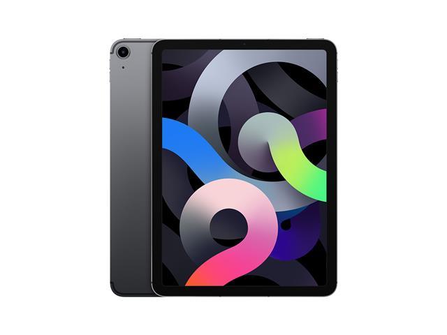 iPad Air 4 MYGW2LZ/A Wi-Fi + Cell 64GB Gris Espacial