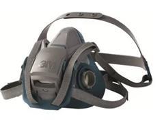 Equipo De Protección Personal De 3m Media Máscara - 1