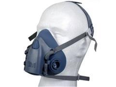 Equipo De Protección Personal De 3m Media Máscara - 2
