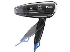 Secador de Cabelo Philco Skull Pro Travel PSC07P 1200W Bivolt - 1