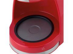 Cafeteira Britânia CP15 Inox Vermelha 550W - 4