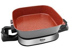 Panela Elétrica Philco PPE04 Redstone 4 Litros - 1