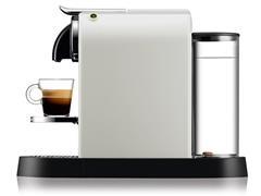 Cafeteira Nespresso Automática CitiZ D113 Kit Boas Vindas Branca - 7
