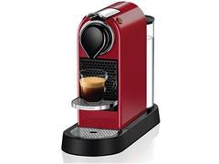 Cafeteira Nespresso Automática CitiZ C113 Vermelho Cereja - 1