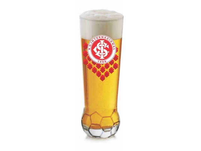 Copo para Cerveja em Formato de Bola Internacional 370ML