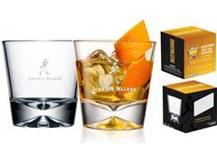 Conjunto Copos de Whisky Johnnie Walker 2 Unidades de 300ML cada - 1