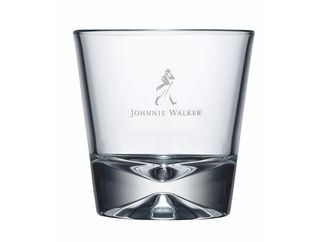 Copo para Whisky Johnnie Walker 300ML
