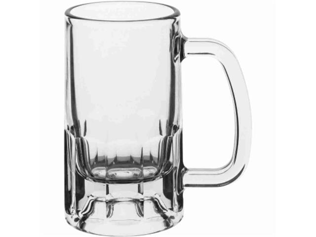 Caneca para Cerveja Libations em Vidro 300ML