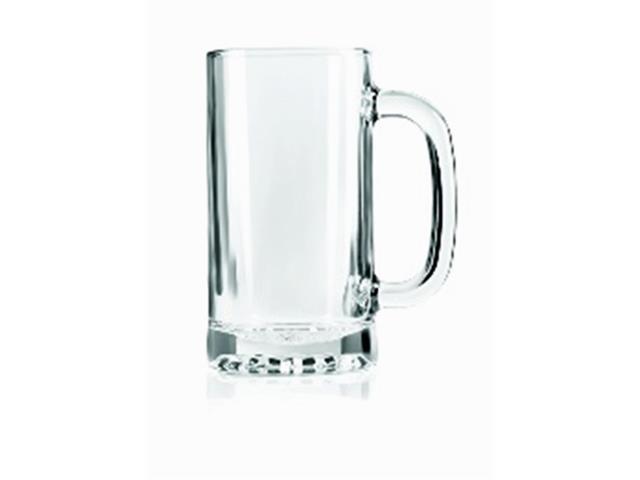 Caneca para Cerveja Tankard em Vidro 473ML