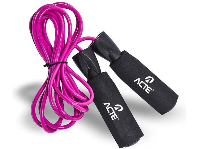 Corda de Pular Acte T3-R Pro Rosa