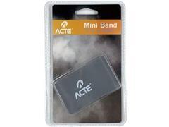 Faixa Elástica Acte Mini Band Forte 1.00mm - 1