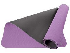 Tapete para Yoga Mat Mastar em EVA Acte Roxo - 5