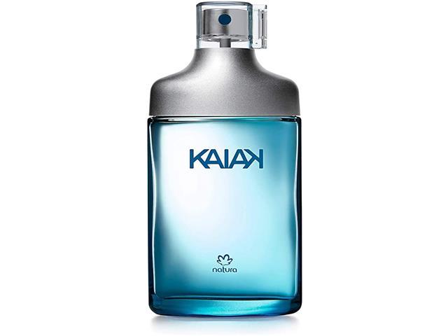 Perfume Desodorante Colônia Natura Kaiak Clássico Masculino 100ML