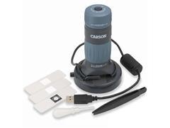 zPix™ 300  MICROSCOPIO DIGITAL   86X-457