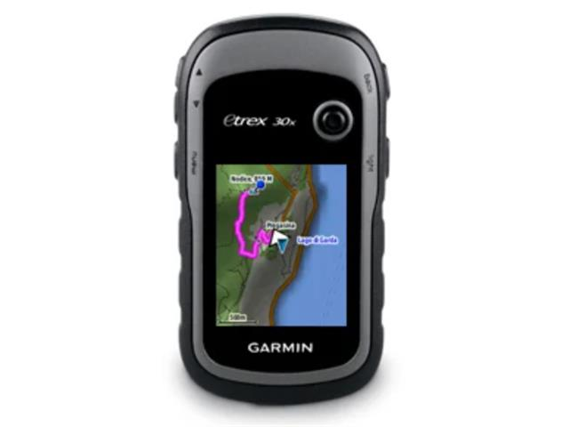 GPS GARMIN/RASTREA GPS