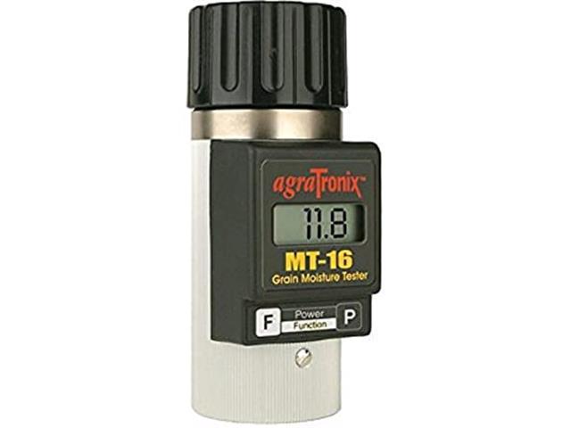 MT-16 Medidor de Humedad de Grano, AgraT