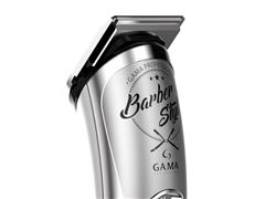 Máquina de Acabamento Gama GT527 Barbe Style Bivolt USB - 1