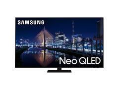 "Smart TV Neo QLED 55"" Samsung Mini LED Quantum UHD 4K IA HDR10+ 4HDMI"