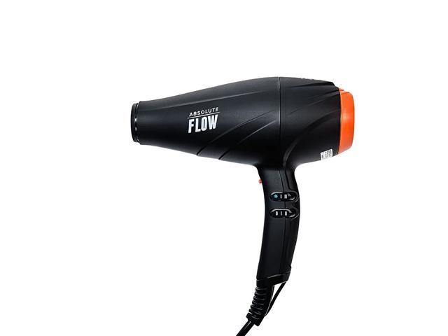 Secador de Cabelo Gama Barber Series Absolute Flow 2300W