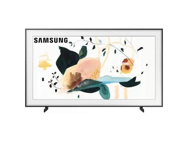 """Smart TV QLED 43"""" Samsung The Frame 4K Pontos Quânticos HDR10+ 4HDMI"""