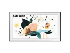 """Smart TV QLED 43"""" Samsung The Frame 4K Pontos Quânticos HDR10+ 4HDMI - 1"""