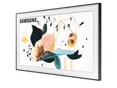 """Smart TV QLED 43"""" Samsung The Frame 4K Pontos Quânticos HDR10+ 4HDMI - 3"""