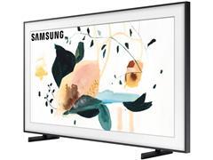 """Smart TV QLED 55"""" Samsung The Frame 4K Pontos Quânticos HDR10+ 4HDMI - 4"""