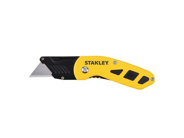 Estilete Compacto Dobrável Stanley STHT10424 de Lâmina Fixa