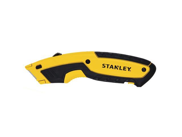 Estilete Stalney STHT10479 Retrátil