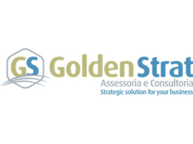 Consultoria - Goldenstrat