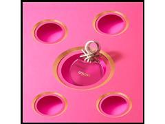 Perfume Benetton Colors Pink Eau de Toilette Feminino 80ML - 6