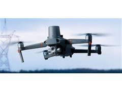 Drone DJI Mavic 2 Enterprise Advanced - 2