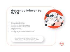 Web, Design&Comunicação - Agência Jung - 2