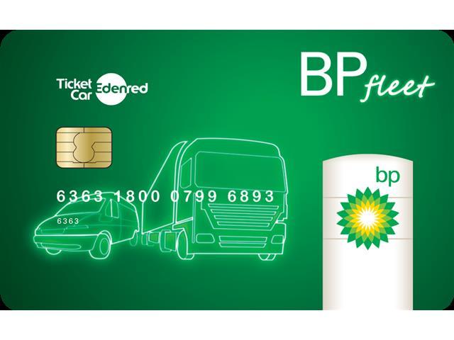 BPfleet Gasolina Premium