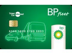 BPfleet Gasolina Premium - 0