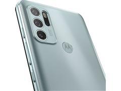"Smartphone Motorola Moto G60S 4G 128GB 6.8"" Quad-Câm 64+8+5+2MP Verde - 5"