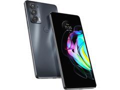 "Smartphone Motorola Moto Edge20 5G 128GB 6.7"" 8GB RAM 108+16+8MP Preto - 1"