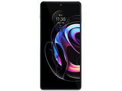 """Smartphone Motorola Moto Edge20 PRO 5G 256GB 6.7""""Câm 108+16+8MP Branco - 3"""