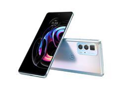 """Smartphone Motorola Moto Edge20 PRO 5G 256GB 6.7""""Câm 108+16+8MP Branco - 2"""