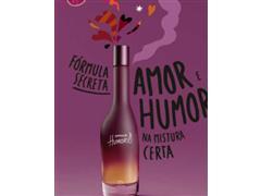 Desodorante Colônia Natura Química de Humor Feminino 75ML - 1