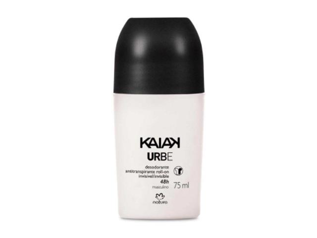 Desodorante Roll On Natura Kaiak Urbe Masculino 75ML