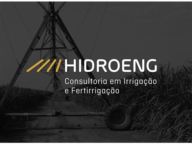 Plano diretor agrícola fertirrigação e irrigação - HidroEng