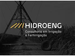 Plano diretor agrícola fertirrigação e irrigação - HidroEng - 0