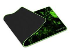 Mouse Pad Warrior AC302 para Teclado e Mouse Verde - 1