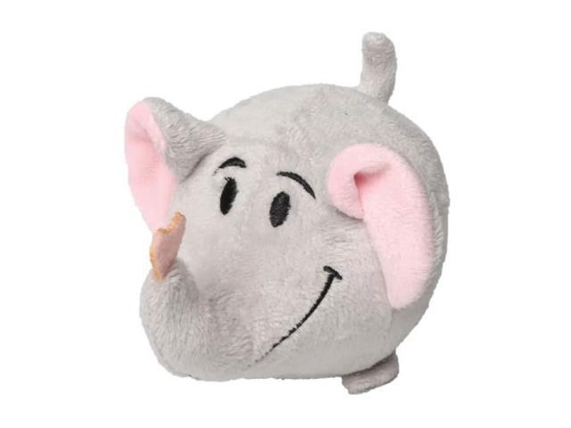Bolinha Amiguinhos Plush Multilaser PET PP190 Elefante