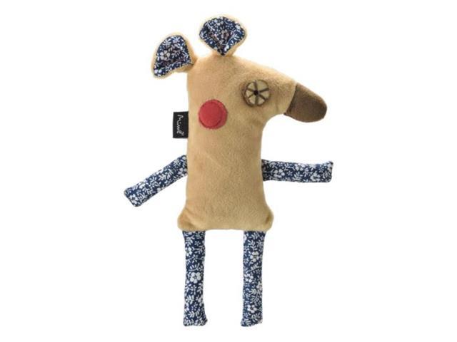 Brinquedo Multilaser PET PP236 Ratinho Cavalheiro