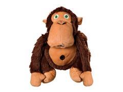 Brinquedo Multilaser PET PP197 Gorila Simão