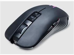 Mouse Gamer Warrior MO280 Akin Wireless 3600DPI Preto
