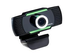 Webcam Gamer Warrior AC340 Maeve 1080P - 3