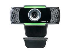 Webcam Gamer Warrior AC340 Maeve 1080P - 1
